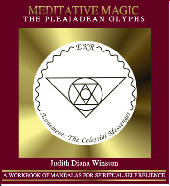 Meditative Magic - The Pleiadian Glyphs